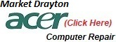 Acer Market Drayton Laptop Computer Repair, PC Repair, Gaming Computer Repair and Upgrade