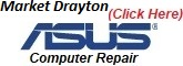 Asus Market Drayton Laptop Computer Repair, PC Repair, Gaming Computer Repair and Upgrade