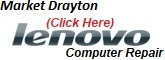 Lenovo Market Drayton Laptop Computer Repair, PC Repair, Gaming Computer Repair and Upgrade