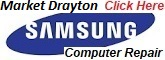 Samsung Market Drayton Laptop Computer Repair, PC Repair, Gaming Computer Repair and Upgrade