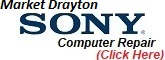 Sony Market Drayton Laptop Computer Repair, PC Repair, Gaming Computer Repair and Upgrade
