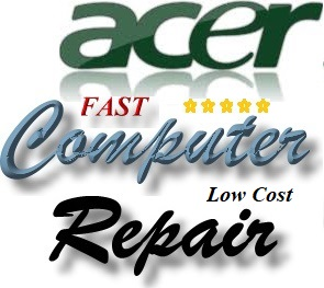 Acer Market Drayton Computer Repair Contact Phone Number