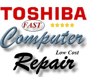 Toshiba Market Drayton Laptop Repair Phone Number
