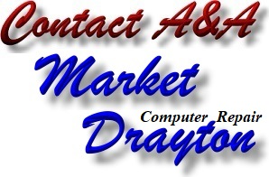 Contact A&A Market Drayton Computer Repair