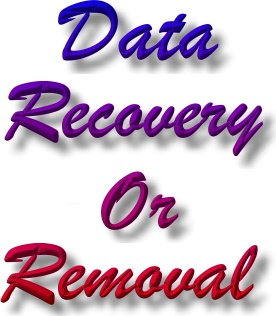 Lenovo Laptop and PC Data Removal in Market Drayton