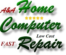 UK Home computer Repair and MD Computer Upgrade