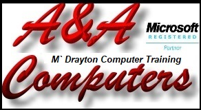 Market Drayton Home Computer Coaching, Private Computer Lessons