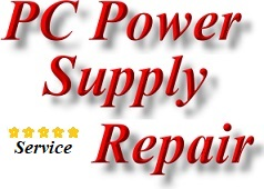 Market Drayton Computer Power Supply Repair - Replacement