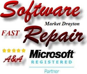 Market Drayton Computer Software Repair Microsoft Partner