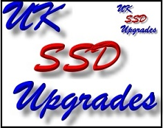Creating UK SSD Computer Upgrades