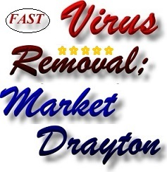 About viruses and Market Drayton computer virus removal
