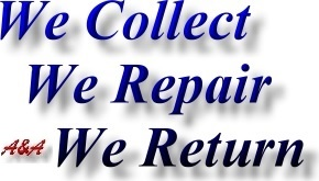 Market Drayton Computer Repair Collection