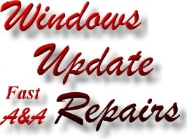 Computer Update Repairs - Computer Update Fix in Market Drayton
